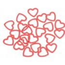 Knitter's Pride Magnetic Necklace Kit Accessory - Metal Stitch Marker (Amour) 40pk