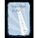 Squedge 11.25 Degree Tool/Ruler (Instructions & Bonus Pattern Included)