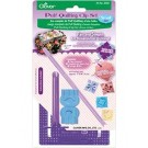 Puff Quilting Clip ''starter Set'' - Small Size (Aprox. Finished: 4CM)