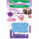 Puff Quilting Clips - Small Size (Aprox. Finished: 4CM)