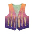 Double Diamond Vest Pattern