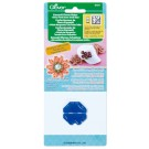 "Kanzashi Flower Maker Daisy Petal,  Extra Small  Size (Finised Size: 1.5"")"