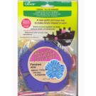 Quick Yo-Yo Maker, Flower Shaped, Large, 45mm