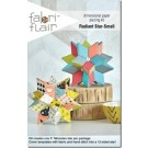 Small Radiant Star FabriFlair Kit by Indygo Junction