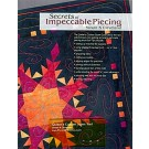 Secrets of Impeccable Piecing (Booklet & Quilter's Custom Seam Tool Included)