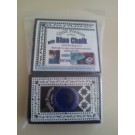 Quilt Pounce Pad With Blue Chalk Powder (Brush/Wash Out, Do Not Iron-Off)