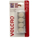 VELCRO®brand Removable Replacement Coins, 7/8