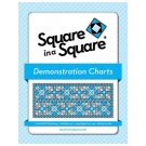 Square In A Square Demonstration Charts (ON CLEARANCE)