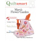 Mary's Flower Garden Book (ON CLEARANCE)