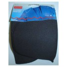 Shoulder Pads Black XL