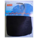 Shoulder Pads Raglan, Black