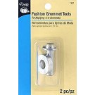 "Fashion Grommet Tools for Applying 1/2"" (12.7mm) Grommets, 1 set"