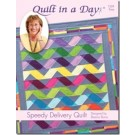 Speedy Delivery Quilt Pattern by Quilt in a Day