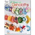 A Year of Dishcloths: 52 (Crochet) Designs To Celebrate All Four Seasons With Everyone On Your Gift List!