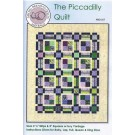 The Piccadilly Quilt Pattern