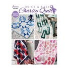 Quick & Easy Charity Quilts (Includes Optional Colourways For Everyday Quilts!)