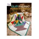 Quilt-Inspired Modular Knit Afghans by Suzanne Ross
