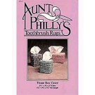 Aunt Philly's Tissue Box Cover Rug Pattern