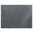 "PUL Fabric Solid, Grey 5M x 60"" (BPA Free & FDA Approved)"