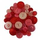 Button Bonanza Bubble Gum