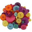 Button Bonanza Rainbow