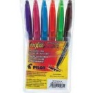 "FriXion ""Ballpoint"" erasable rolling ballpoint pen, 0.7MM,  Fashion Set"