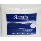 "Bosal Acadia Premium 80% Cotton 20% Polyester Batting - AUTUMN, Queen Size, 108"" x 94"" (274.32 cm x 238.76 cm)"