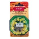 "Bohin Flower Head Pins, Yellow, 51mm (2"") x 50pc."