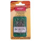 "Bohin Fork Pins, 30 x 0.59mm (1 1/8""), 35pc."