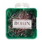 Bohin Coil Safety Pins, 32mm, 150pc.