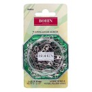Bohin Coil Safety Pins, 39mm, 75pc.