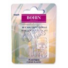 Bohin Bra Set, 4 Elements, 7pc