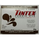 Tintex, 55g - Brown
