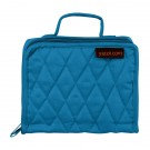 Yazzii Mini Craft Organizer (Petite), Aqua - Pre-order it today with 5% off!
