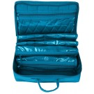 Yazzii Large Mini Craft Organizer, Aqua