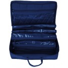 Yazzii Large Mini Craft Organizer, Navy
