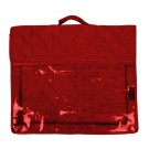 Yazzii Craft Project Folder in Red