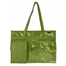 Yazzii Quilt Mat Carrier (12x18) in Green