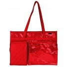 Yazzii Quilt Mat Carrier (12x18) in Red