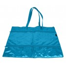 Yazzii Large Mat Carrier (18 x 24), Aqua