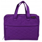 Yazzii 100+ Ultimate Thread Organizer, Purple