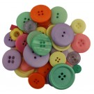 Button Bonanza Candy Store