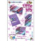 Little Bits Eye Glass Case, Wallet, Change Purse Pattern