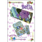 Bella Wallet & Change Purse Pattern