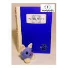 Copious Crafts Purple Kitty Felting Kit
