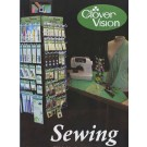 CLOVER Vision Program - Sewing Display Rack Program