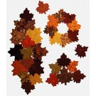 Maple Leaves Quilt Pattern (Maple Leaf)