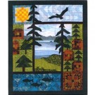 Totally West Coast Quilt Pattern
