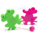 "Jumpy Frog 40"" Tape Measure (Assorted Colours)"
