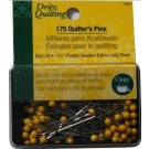 Quilter's Pins, 175 count